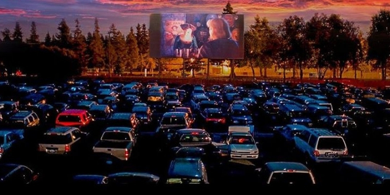 Concord Westwind Drive-In