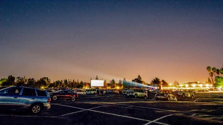 West Wind Drive In