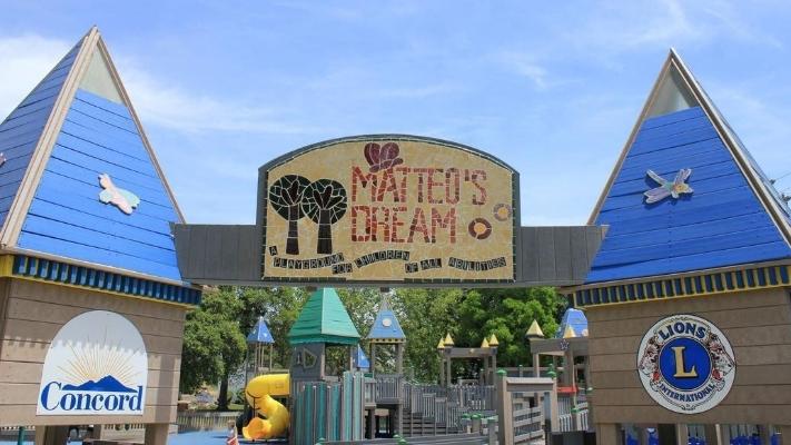Matteos Dream