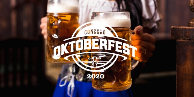 Concord Oktoberfest