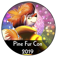 Pine Fur Con