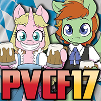 Ponyville Ciderfest