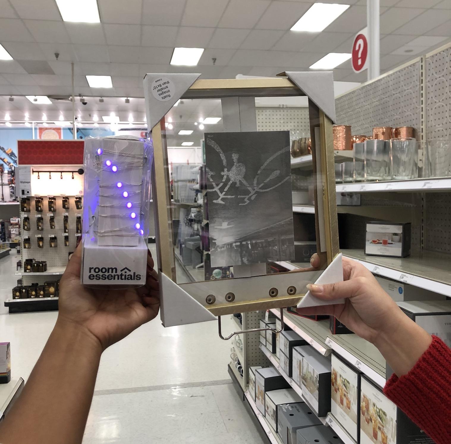 $50 Challenge: Target/Winter 2020 Edition | Hunker