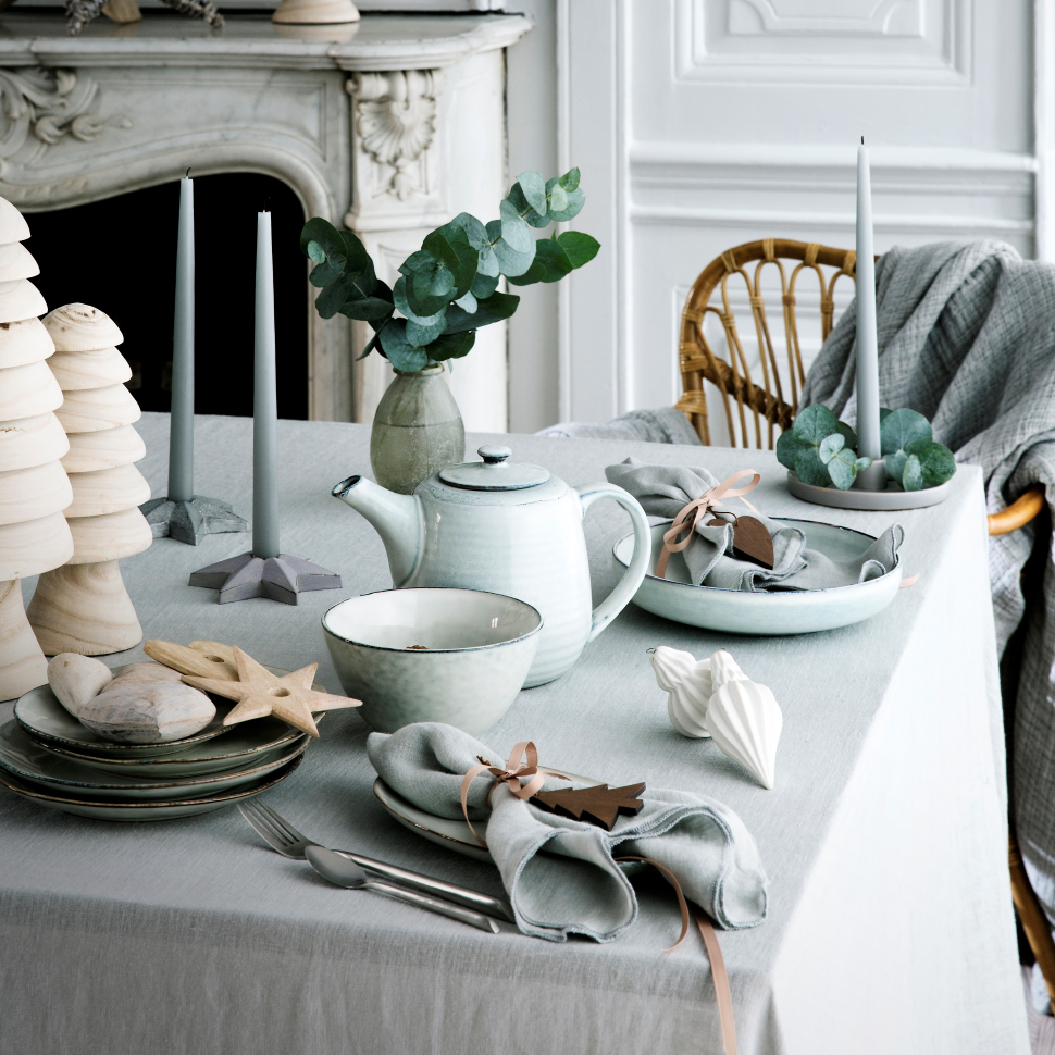 12 Scandinavian Dinnerware Options That Will Instantly Upgrade Your Next Meal | Hunker