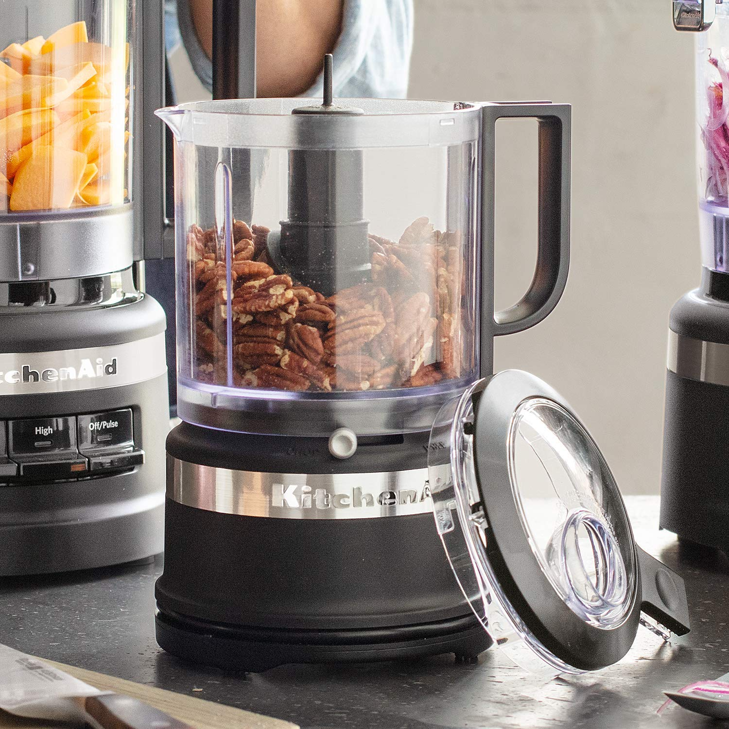 The Best Food Processors for Every Type of Home Chef | Hunker