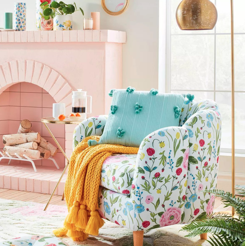 Why Is Target Stocking This Spring Pattern So Early in 2020? | Hunker