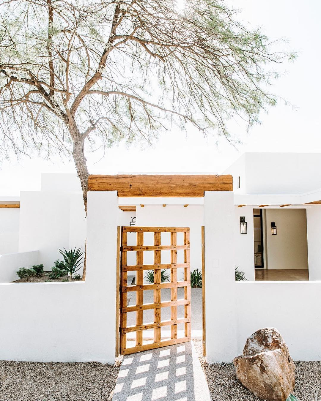 These Desert Style Homes Will Have You Pining for the Southwest | Hunker