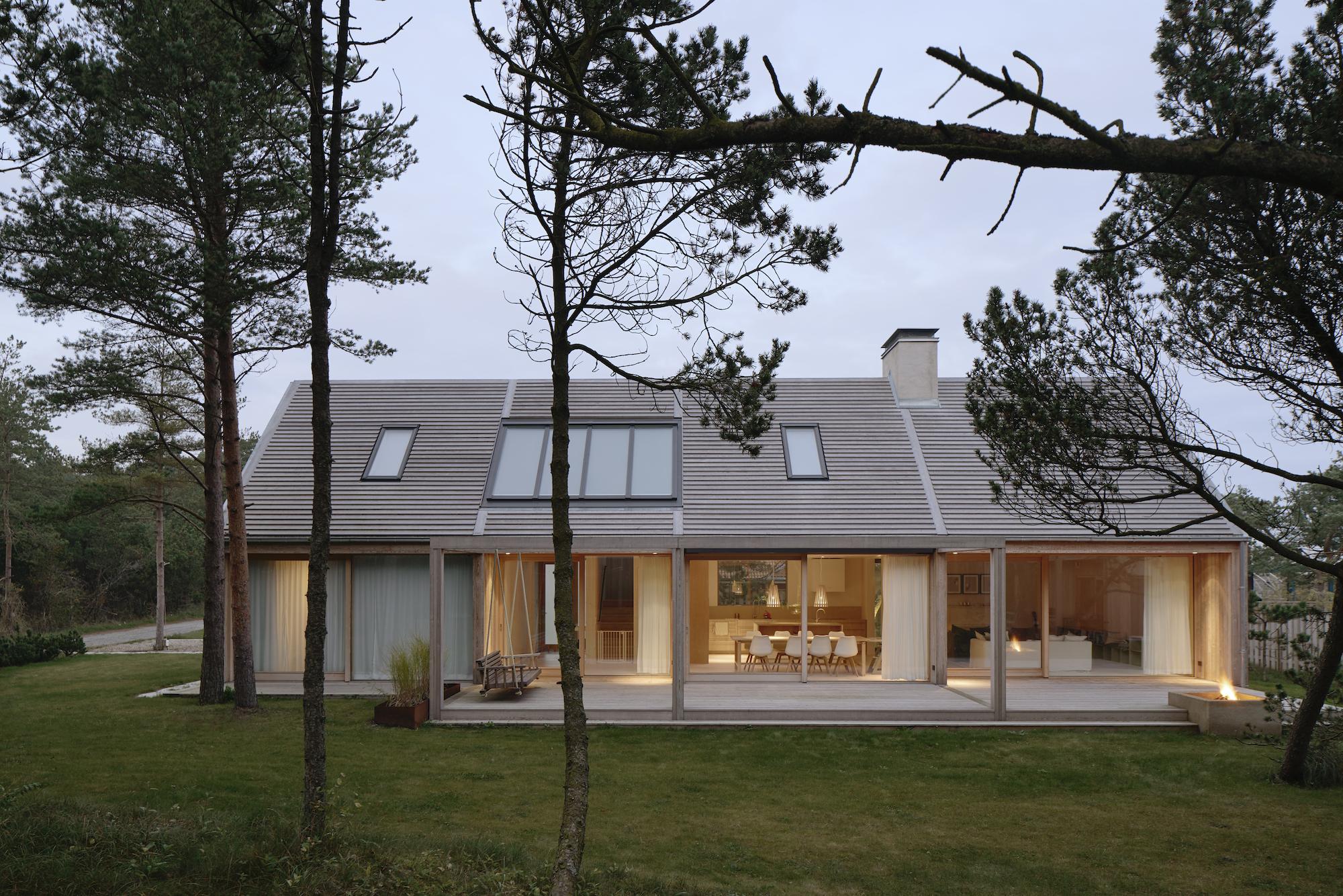 12 Characteristics of a Modern Scandinavian House   Hunker