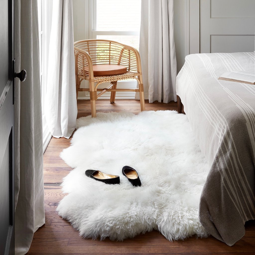 12 Scandinavian Rugs to Complete Your Home's Hygge Vibe | Hunker