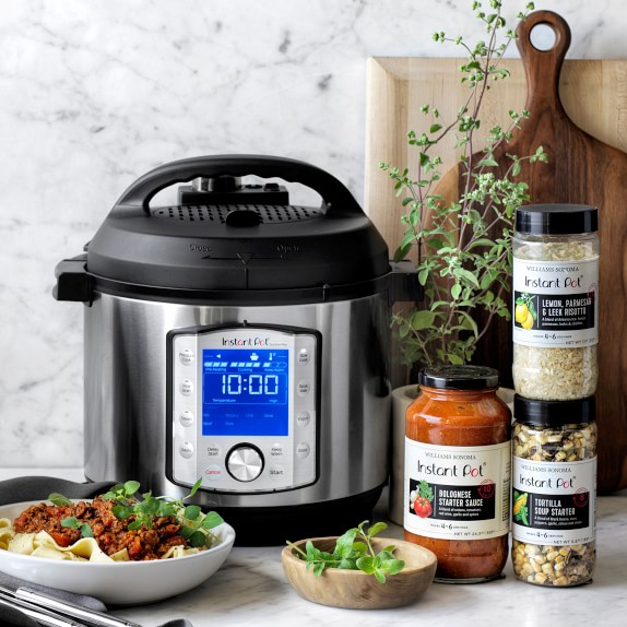 Instant Pot's New Release Basically Makes Your Stove Useless   Hunker