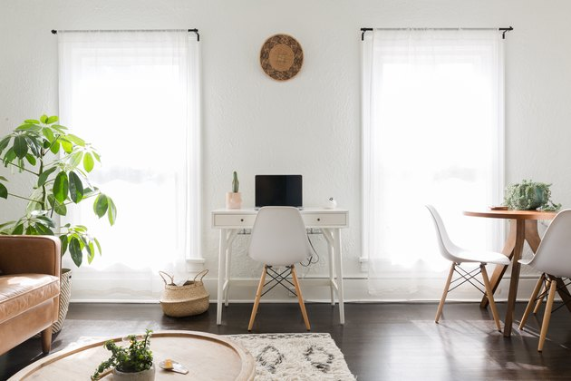 12 Easy Expert Tips for a More Organized Small Space | Hunker