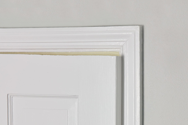 How To Fix A Sagging Door >> How To Fix A Sticking Or Sagging Door Hunker