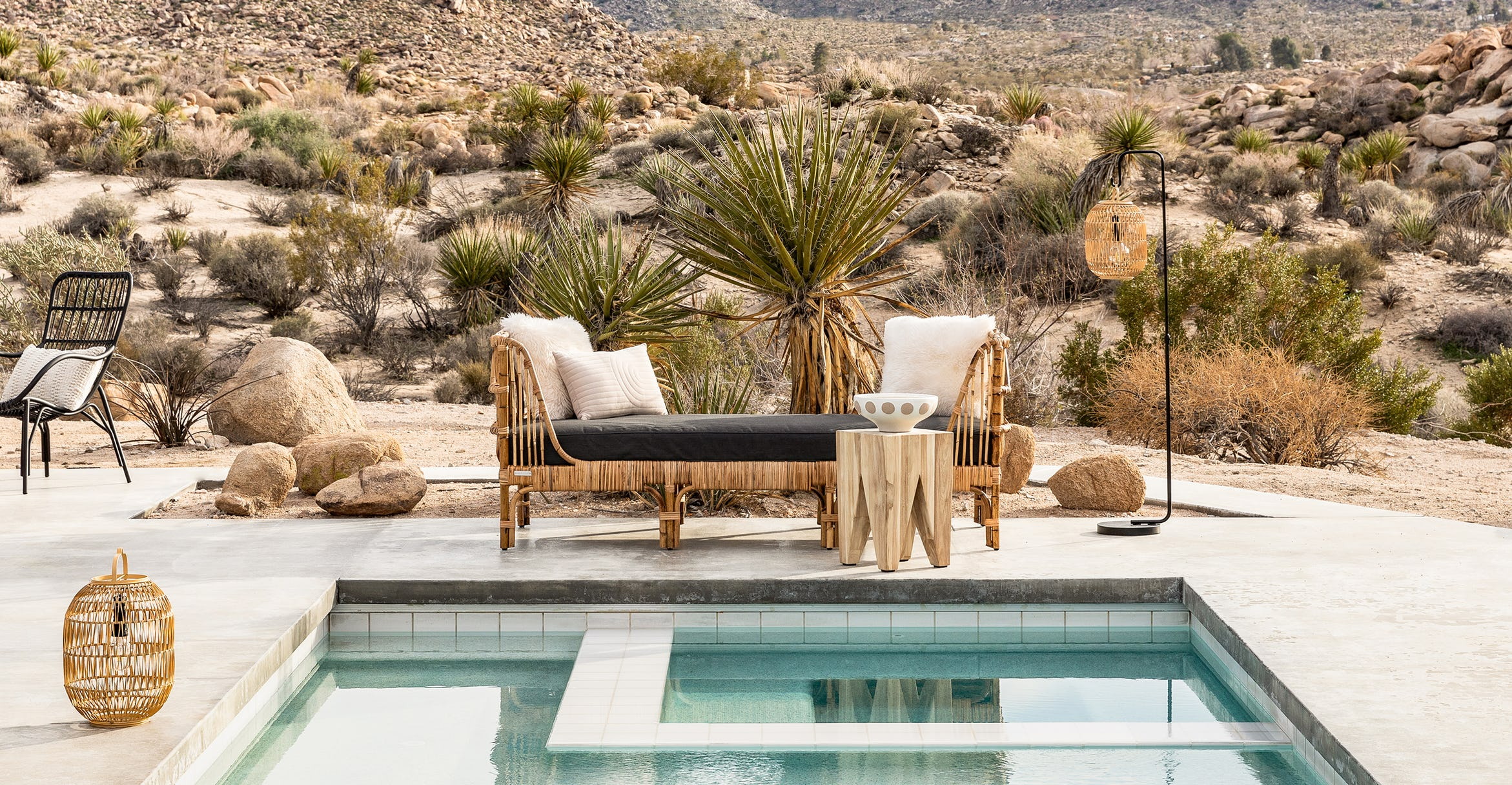 Where to Shop for Patio and Outdoor Furniture