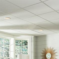 Methods for Cutting Ceiling Tiles | Hunker