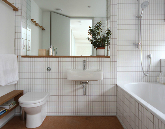 7 Surprising Facts You Need To Know Before Installing Cork Bathroom Flooring Hunker