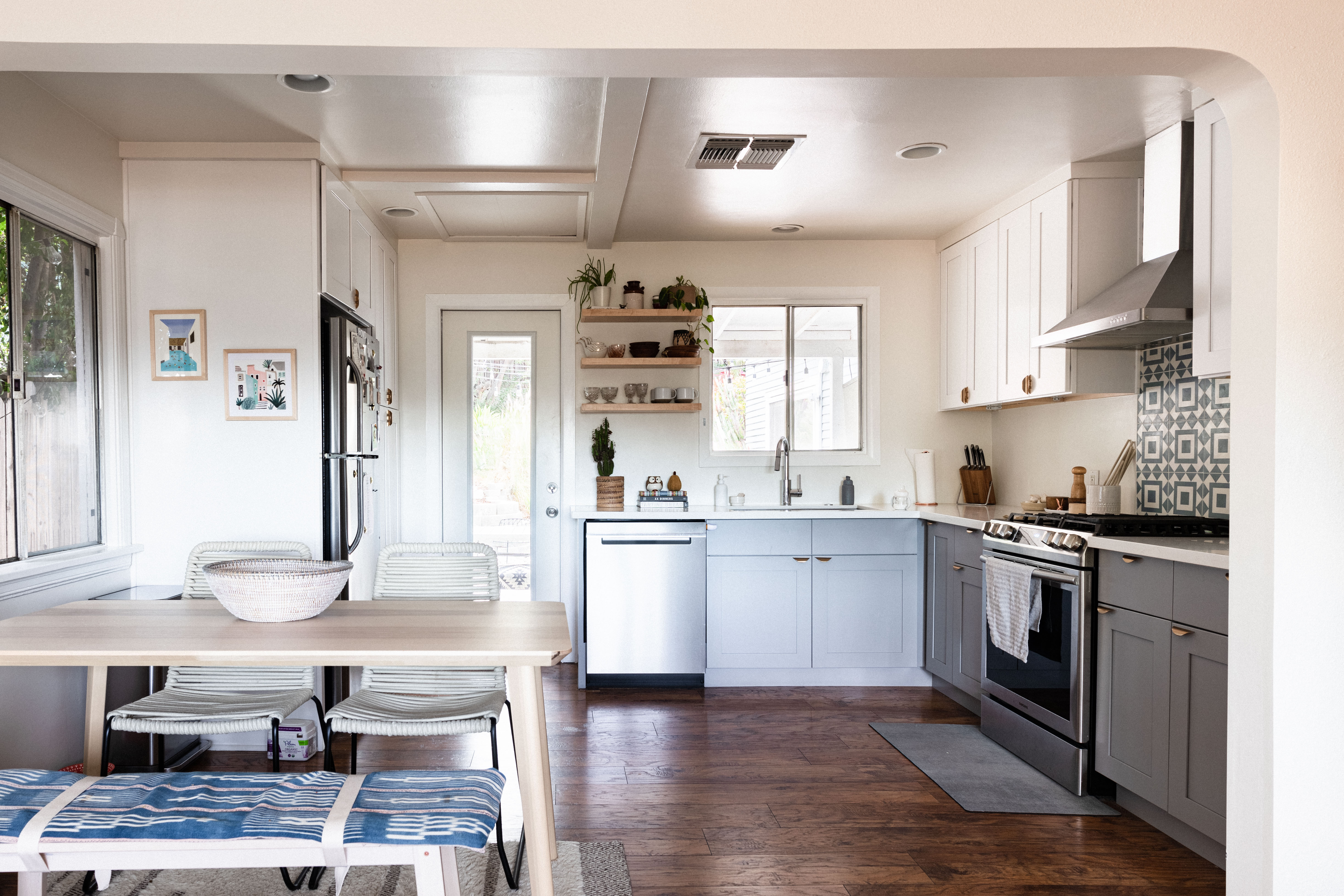 Vinyl Kitchen Flooring: What You Need to Know | Hunker