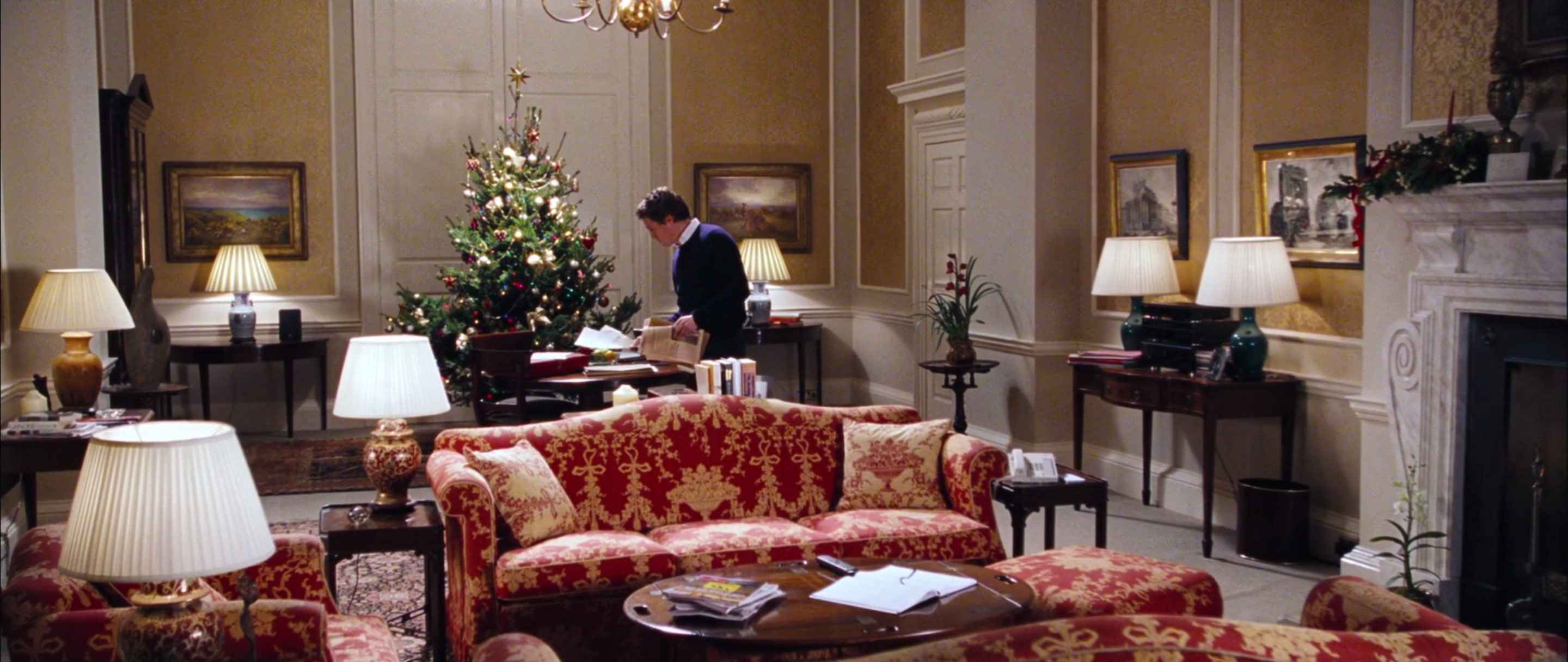 We Ranked the Spaces of 'Love Actually' Just in Time for the Holidays | Hunker