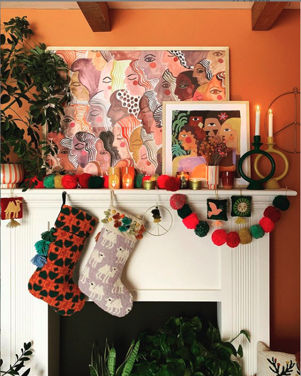 Calling It: Designers Say These Are 2019's Hottest Holiday Trends