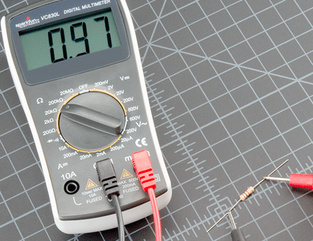 What Is a Multimeter? | Hunker