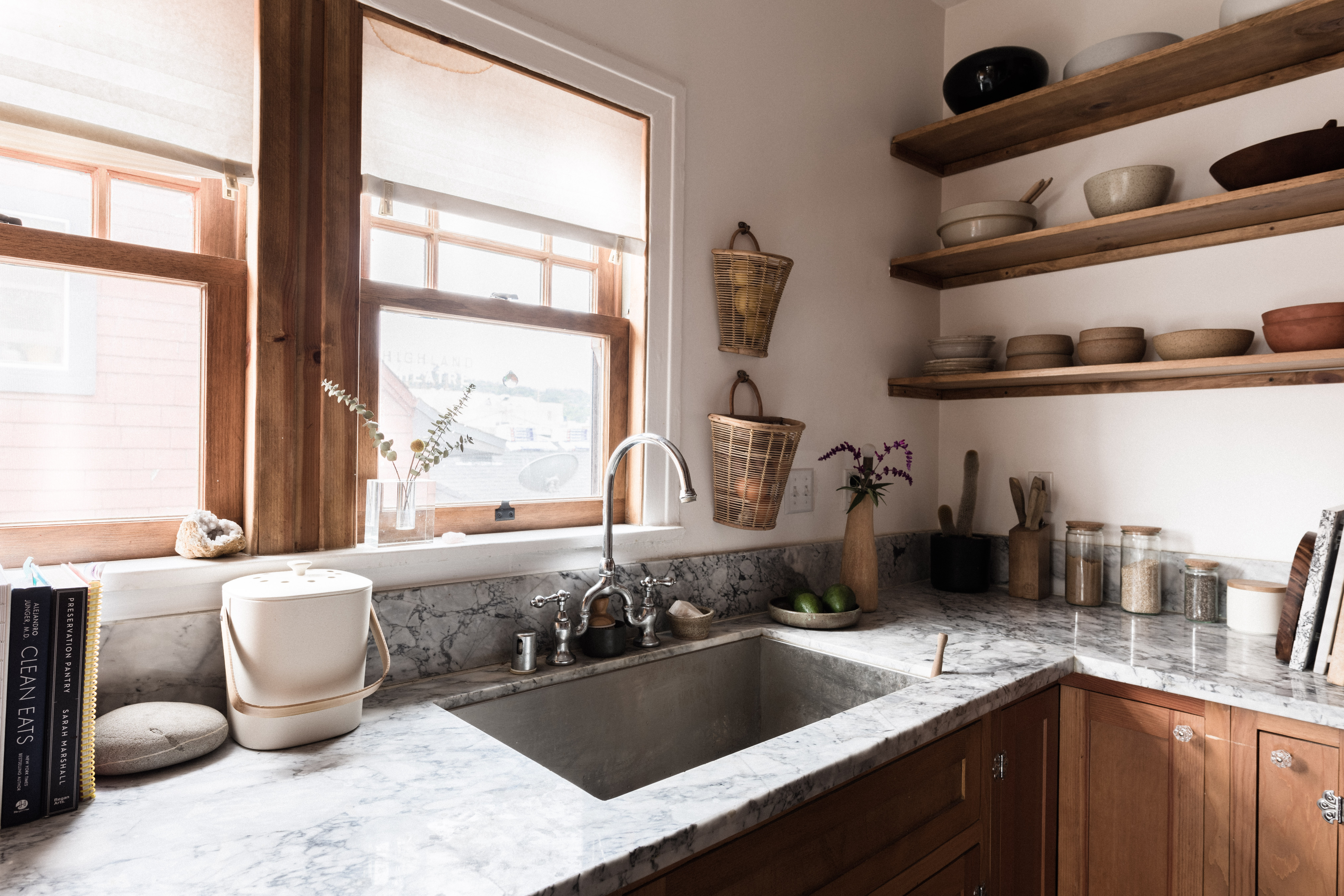 Kitchen Sink Plumbing Code What You Need To Know Hunker