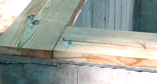 What Is a Sill Plate? | Hunker
