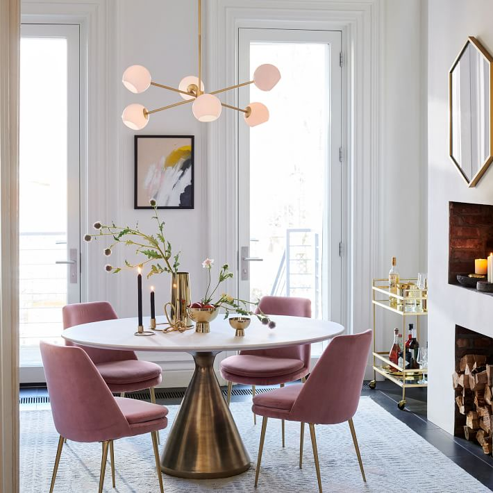 14 Midcentury Modern Lighting Accents That Are Totally Timeless | Hunker