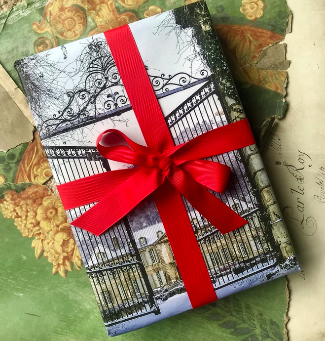 This Book Is the Perfect Gift for Your Friend on Top of Their Fancy Game