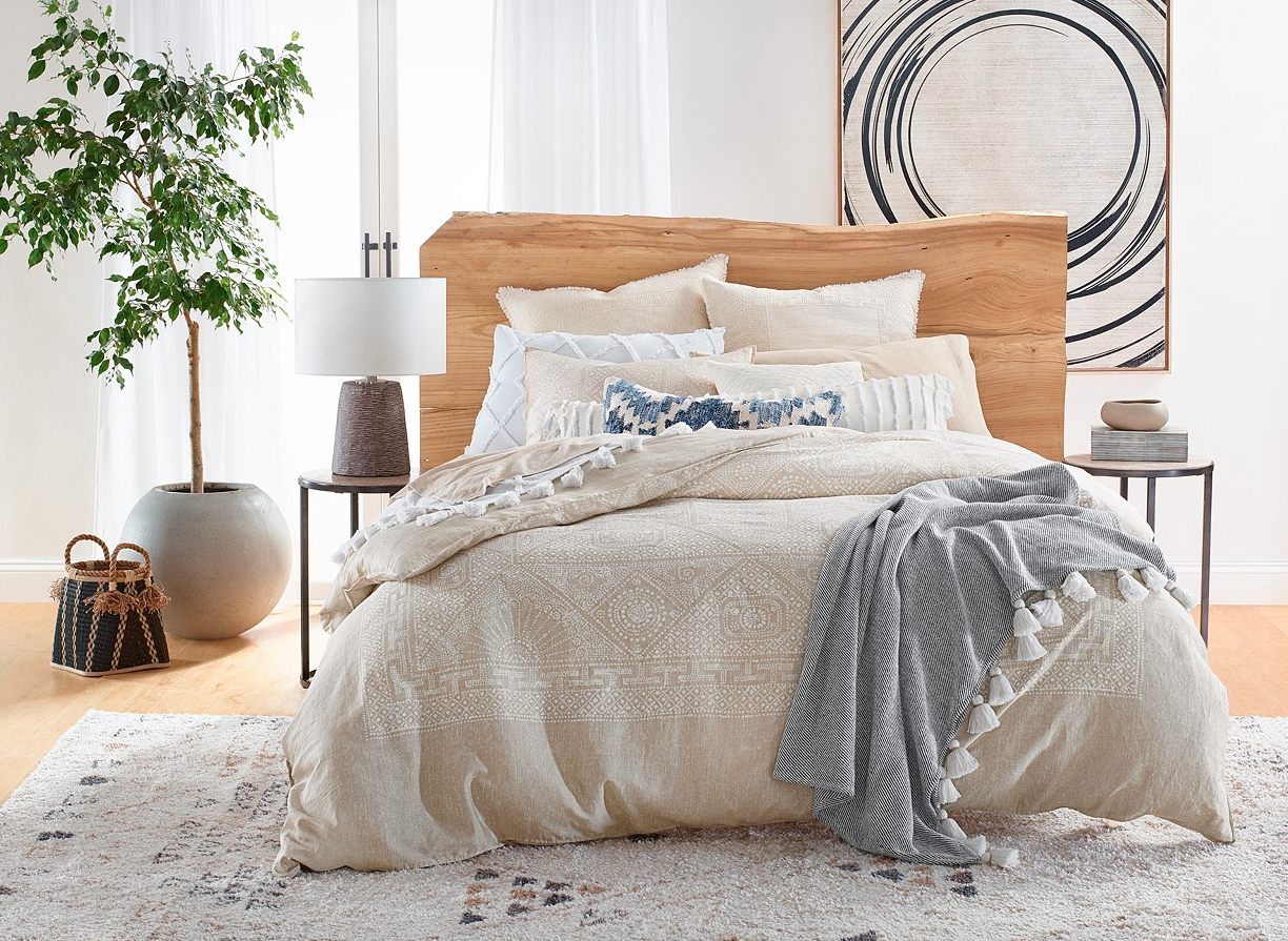 Bohemian Decor Boho Bedding Ideas That Will Bring You Instant Zen Hunker