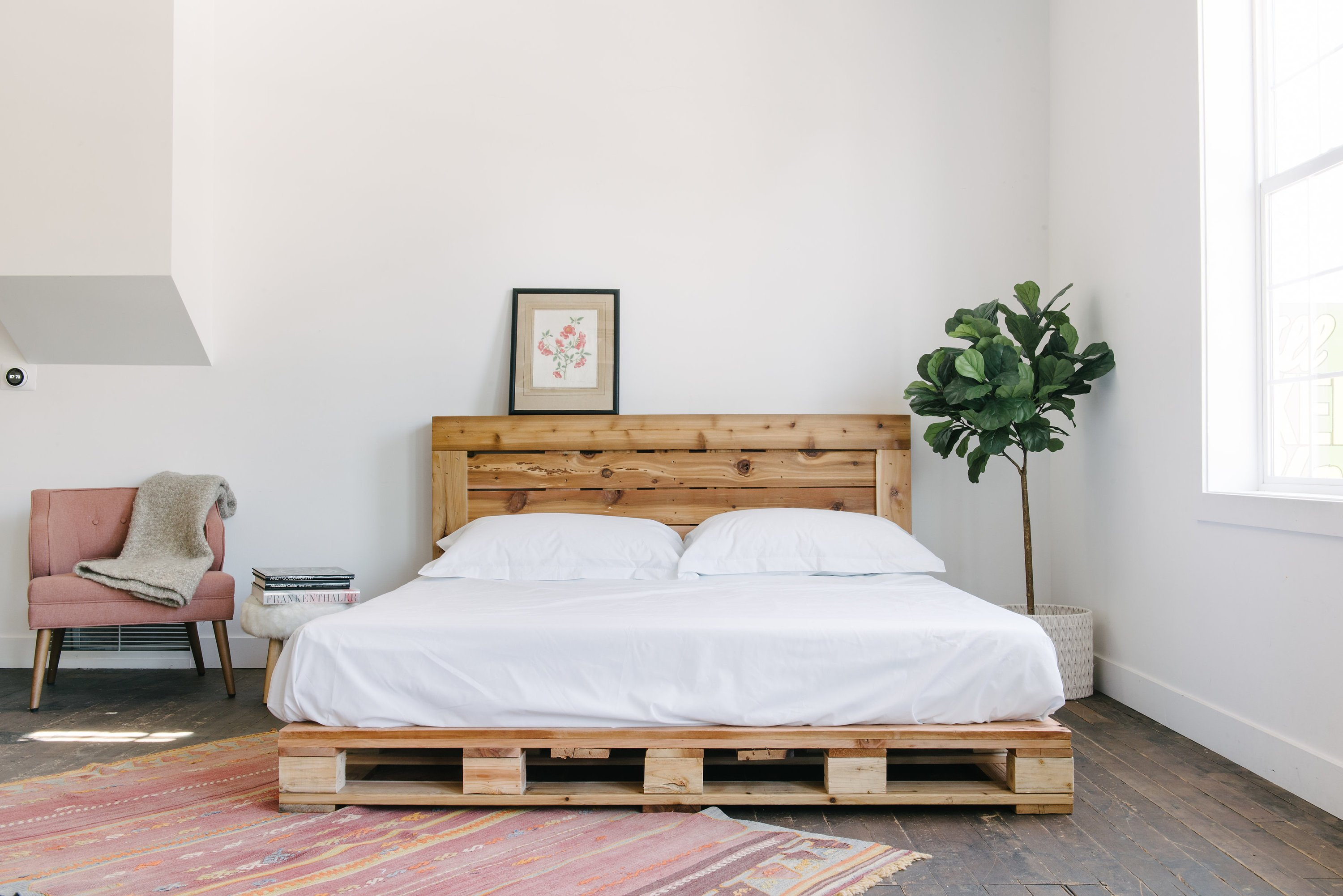 Read This Before Getting A Pallet Bed Hunker
