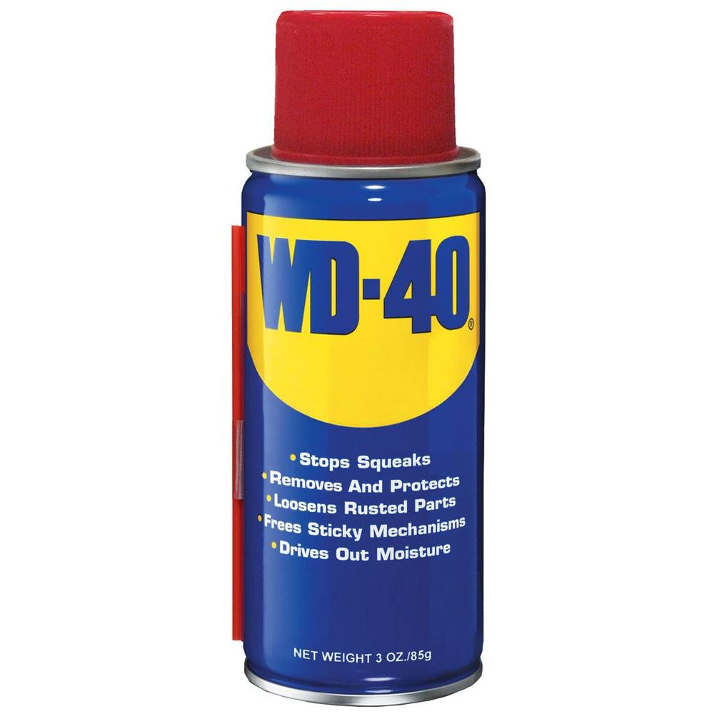 24 Surprising Uses for WD-40 | Hunker
