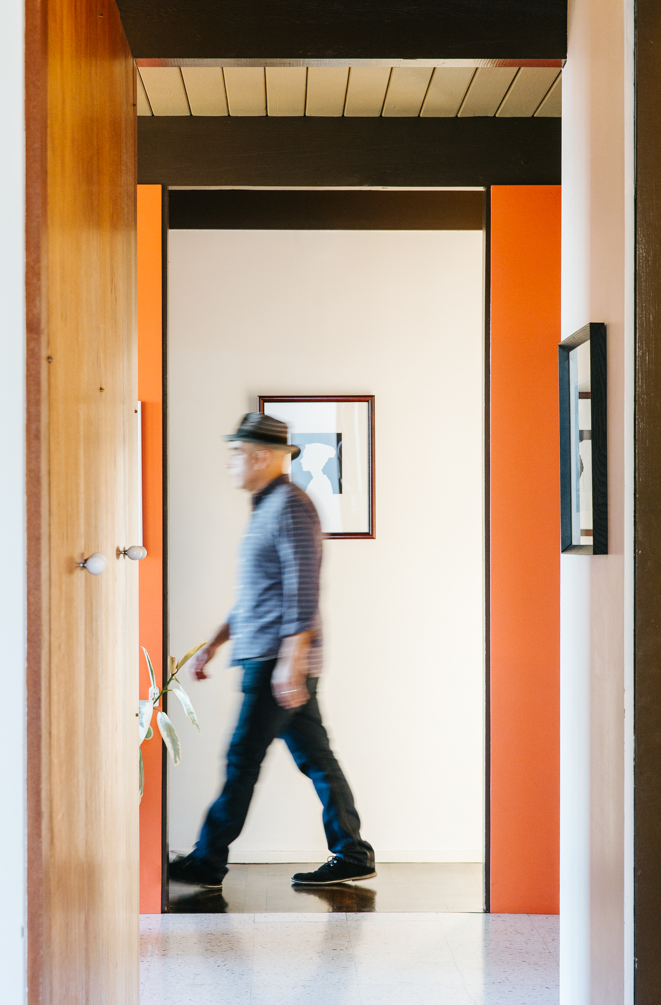 8 Ways to Turn a Ho-Hum Hallway into Something that Makes You Happy | Hunker