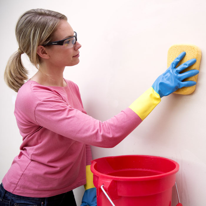 How To Prep Walls For Painting Hunker