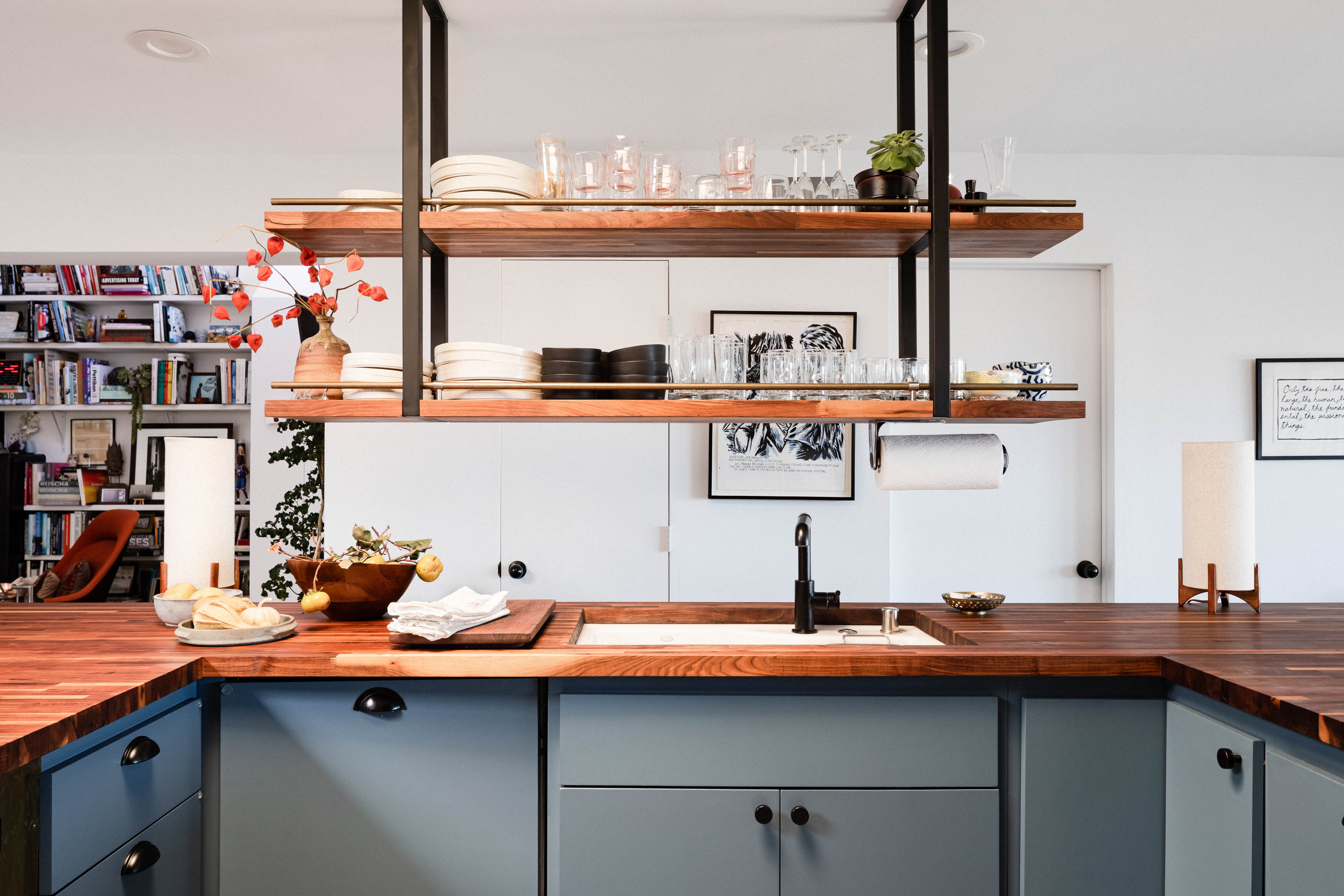 How To Install An Undermount Sink Hunker