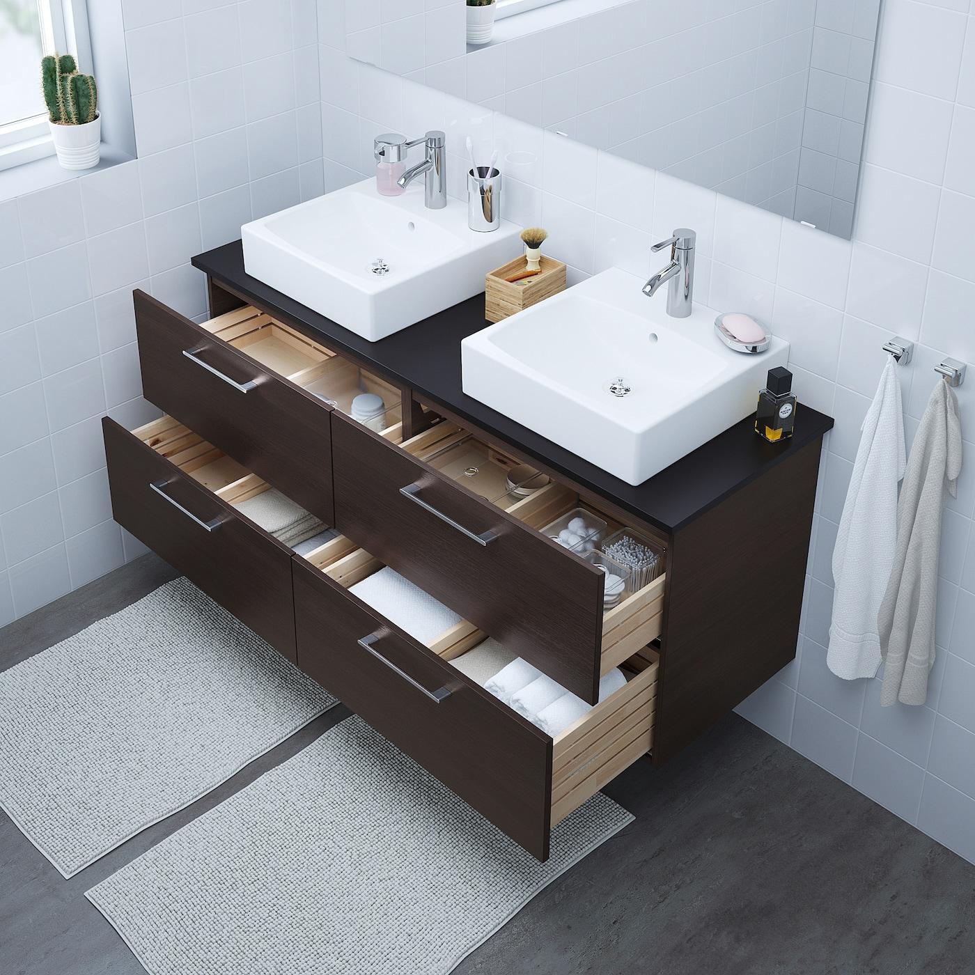 10 Reasons Why Ikea Bathroom Vanities Reign Supreme Hunker