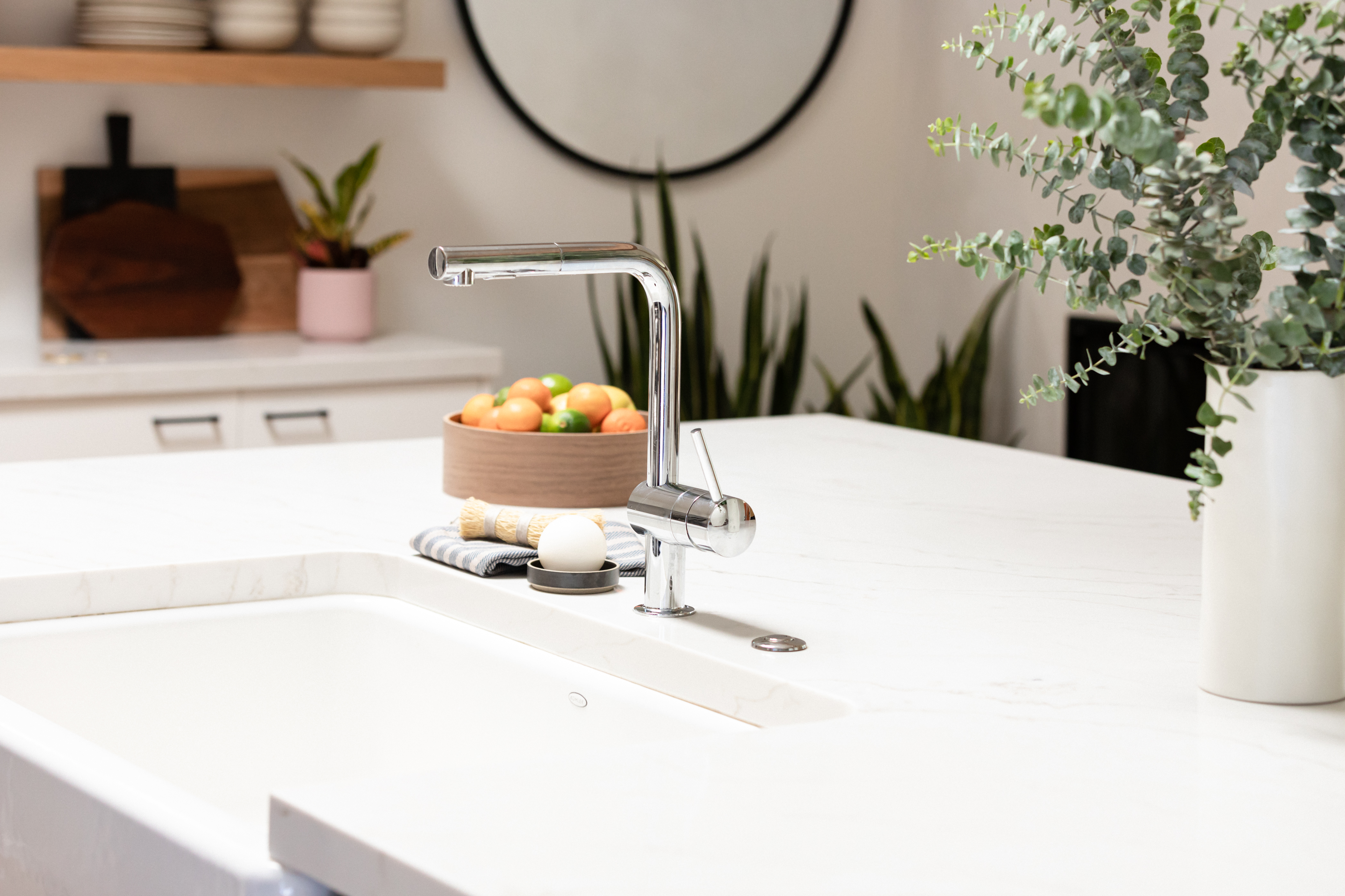 What Is A Low Arc Kitchen Faucet Hunker