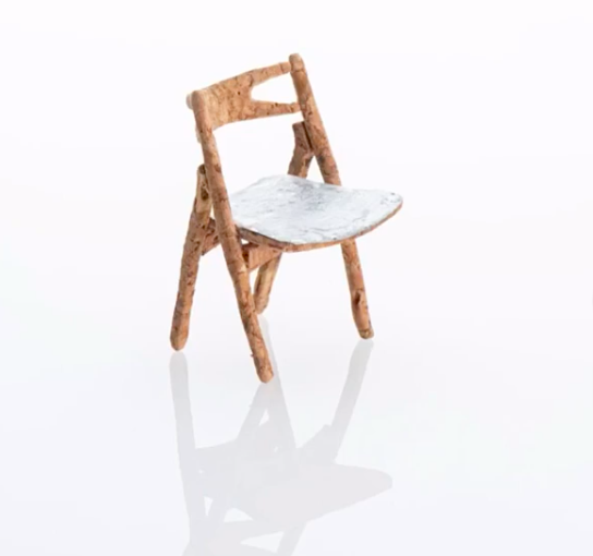 DWR's Champagne Chair Contest Has the Cutest Mini Chairs We've Ever Seen | Hunker