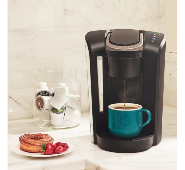 How to Descale a Keurig | Hunker