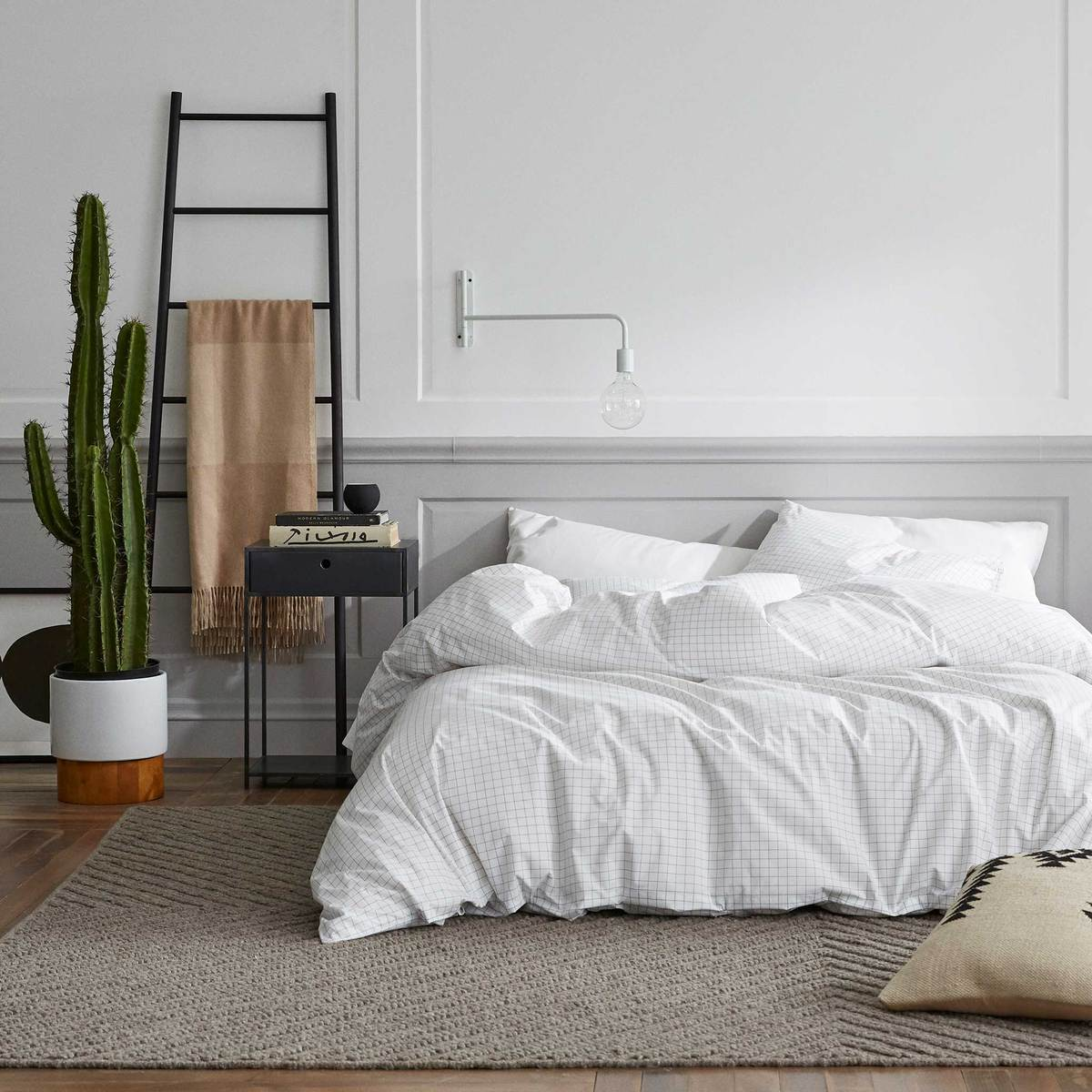 Sunday Scaries? It Might Be Time to Rethink Your Bedding | Hunker