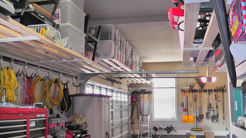 12 Garage Storage Tips Hunker