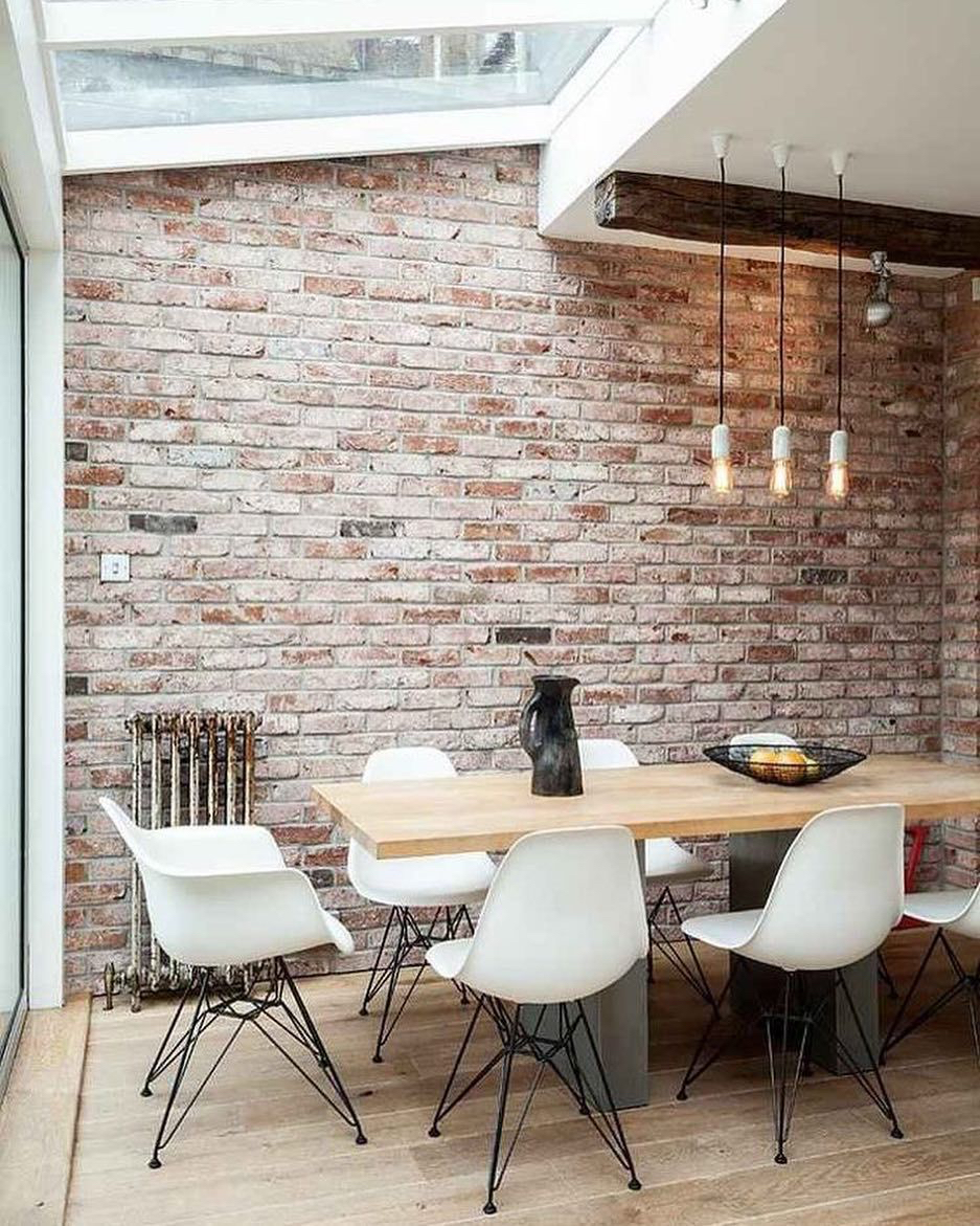 10 Things To Do With Brick Walls Hunker