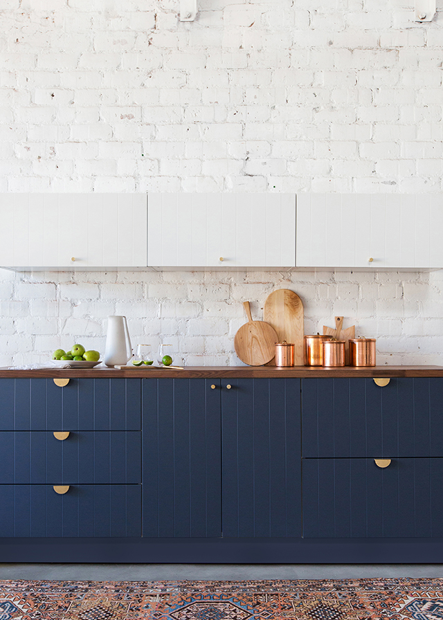 Good Luck Deciding Between These 8 Kitchen Cabinet Hardware Ideas That Are Next Level Good | Hunker
