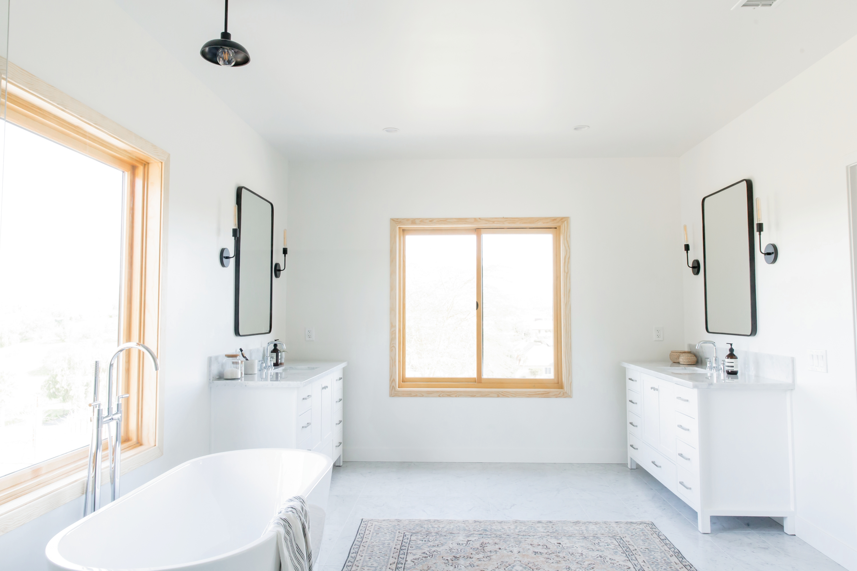 How Much Does A Bathroom Designer Cost Hunker