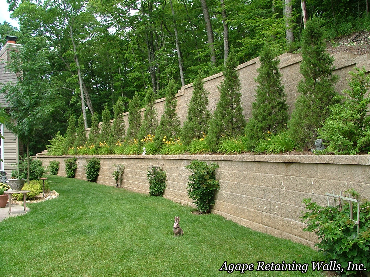 Hillside Landscaping Slope Landscaping Ideas Hunker