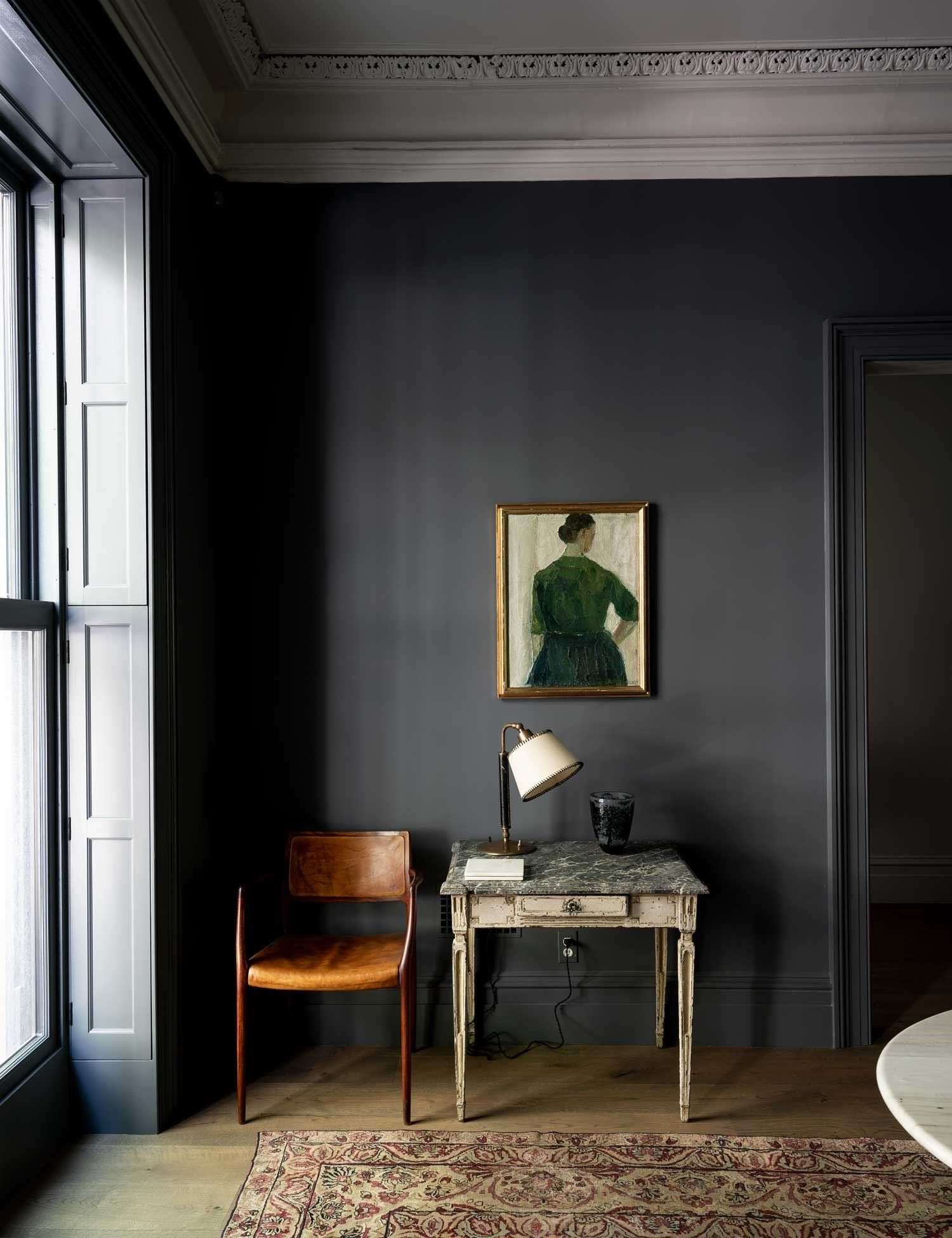 Charcoal Color Ideas And Inspiration Hunker
