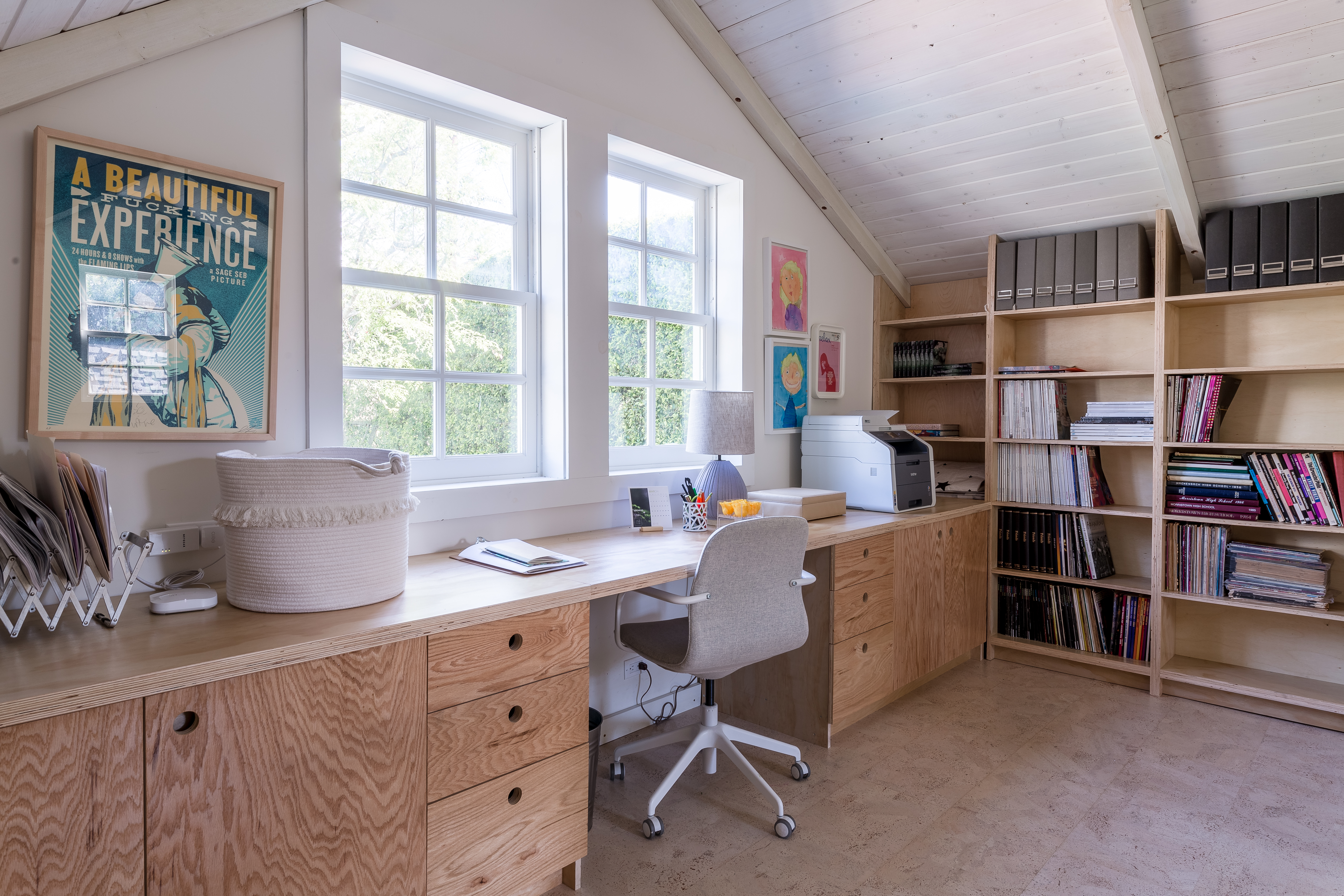 Architects Share 10 Ways to Increase Creativity in Your Home Workspace | Hunker