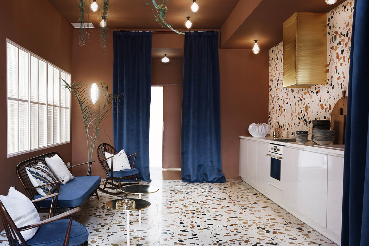 That S So Terrazzo 13 Ways To Use Terrazzo In Your Home