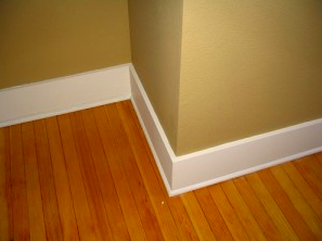 How Much Do New Baseboard Moldings Cost Hunker