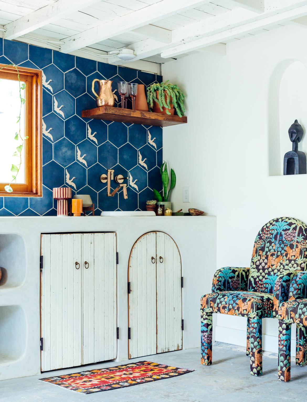 - Boho (Bohemian) Kitchen Backsplash Ideas & Where To Shop Hunker