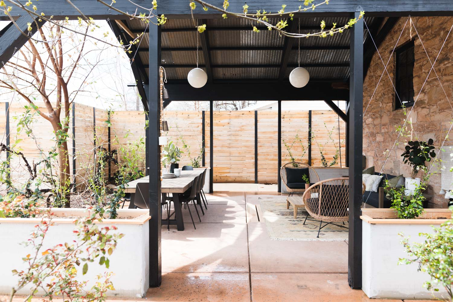 If You Build It They Will Come: 9 Patio Before and Afters You Won't Believe | Hunker