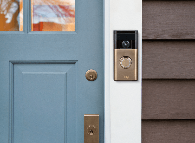 Can You Use a Ring Video Doorbell With a Nest System? | Hunker
